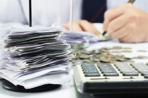 Zdjęcie Finanse i rachunkowość
