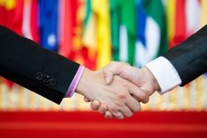 Zdjęcie Międzynarodowe stosunki gospodarcze, specjalność international business