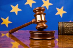 Zdjęcie European and International Business Law