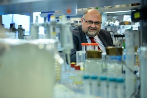 Prof. dr hab Grzegorz Węgrzyn