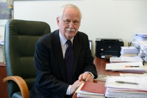 prof. Andrzej Szmyt 9669
