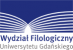 Logo Wydziału Filologicznego