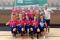 AZS UG Futsal Ladies triumph