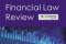 Financial Law Review - cover