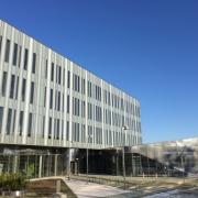 Nowy Budynek Wydziału Biotechnologii UG i GUMed