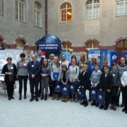 Closing ceremony for the Year of Mathematics in Pomerania 4