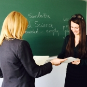 English course certificates  3