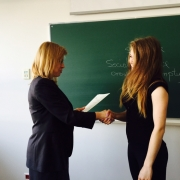 English course certificates  5