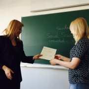 English course certificates  6