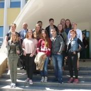 Summer School of Intercultural Communication  1