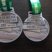 Silver medals 3