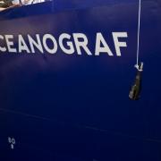 Oceanograf 13