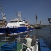 Oceanograf 9