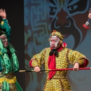 National Beijing Opera 17604