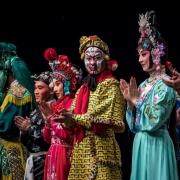National Beijing Opera 17744