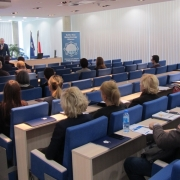 Baltic Sea Resources as a Potential for Biotechnology 1