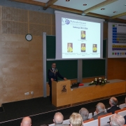 Celebrating 25 years of the UG's Faculty of Chemistry 10