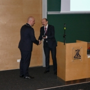 Celebrating 25 years of the UG's Faculty of Chemistry 13