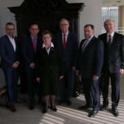 Agreement between the UG and the Ivan Franko National University of Lviv 4