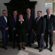 Agreement between the UG and the Ivan Franko National University of Lviv 4