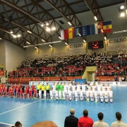 Poland – Spain before the match
