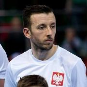 Wojciech Pawicki in the Polish national team
