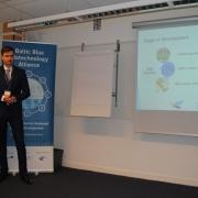 Blue Biotechnology Alliance 2
