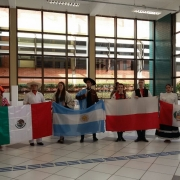 UG's Jantar Song and Dance Ensemble in Brazil 1