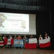UG's Jantar Song and Dance Ensemble in Brazil 2