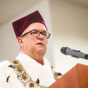 University of Gdańsk honorary doctorate for Professor Lech Garlicki 3