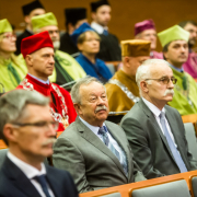 University of Gdańsk honorary doctorate for Professor Lech Garlicki 4