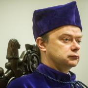 University of Gdańsk honorary doctorate for Professor Lech Garlicki 7