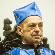 University of Gdańsk honorary doctorate for Professor Lech Garlicki 8