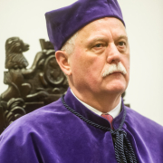University of Gdańsk honorary doctorate for Professor Lech Garlicki 9