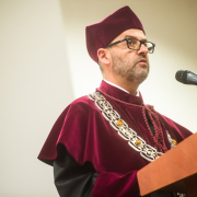 University of Gdańsk honorary doctorate for Professor Lech Garlicki 10