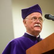 University of Gdańsk honorary doctorate for Professor Lech Garlicki 11