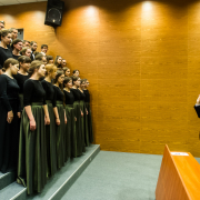 University of Gdańsk honorary doctorate for Professor Lech Garlicki 18