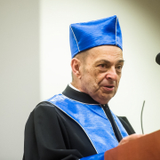 University of Gdańsk honorary doctorate for Professor Lech Garlicki 19