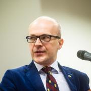 University of Gdańsk honorary doctorate for Professor Lech Garlicki 20