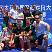Dragon Boat Competition 3