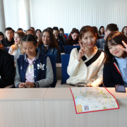 Welcome to Foreign Students photo 1