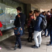 UG foreign students discover the city and the region 4