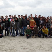 UG foreign students discover the city and the region 10