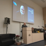 Prof. Wojciech Kubiński's Anniversary 1
