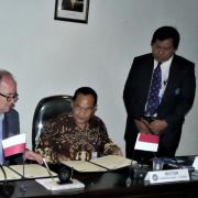 UG and Yogyakarta State University 1