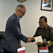 UG and Yogyakarta State University 2
