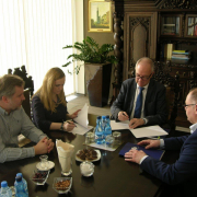 Agreement between the UG and Pomeranian Hospitals 4