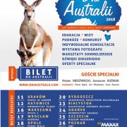 Australian Days