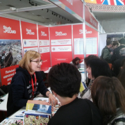 education fair Osvita ta kar'era in Kiev 3