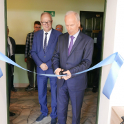 computer lab opened at the Faculty of Management  10
